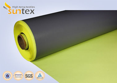 Anti-static Fiberglass Fabric Materials For Floating Roof Seal
