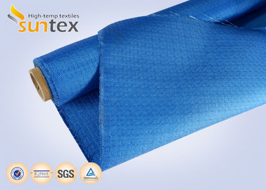 Fire Resistant High Temperature Resistant Fiberglass Fabric